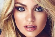 Candice Swanepoel / Model from JAR