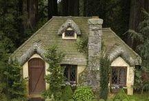 A Faerie Cottage