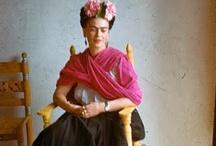 My Frida Inspiration