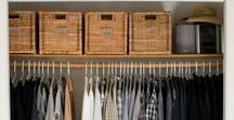 Home Organizational Tricks / Home Organizational Tricks | Organizational Tips | For The Home | Organizational Tricks |