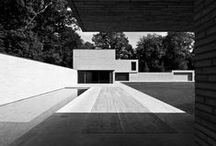 Architecture / by Zuster By Wilhelmina McCarroll