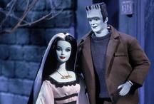 Delightfully Dark Barbie