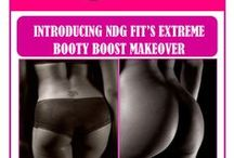 NDG FIT's Stiletto Workout® / by NDG FIT / NDG FIT's Stiletto Workout®