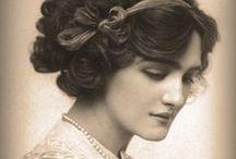 Le Belle Lily Elsie