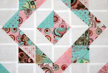 Quilting / by Nancy Grant