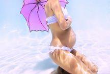Maternity photos / Pocakfotók - Nincs szebb egy kismamánál, egy gömbölyödő pocaknál