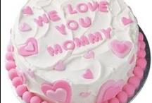 Mother's Day / Mother's Day gift ideas and activities, DIY -  Ötletek anyák napjára, csináld magad gyerekektől