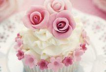 Cupcakes I love / Pretty, funny, elegant...