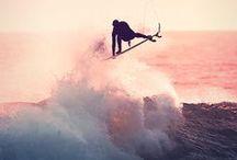 surf beach summer love