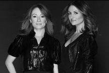 Guest Pinners: Alexandra & Genevieve Smart (Ginger & Smart)