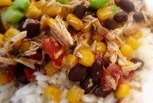 Slow Cooker / Slow cooker recipes and ideas