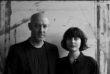 Guest Pinners: Sally McDonald & Micah Hamdorf (Rittenhouse)