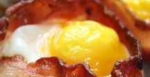 Breakfast Foods / Breakfast Food | Easy Breakfast Meals |