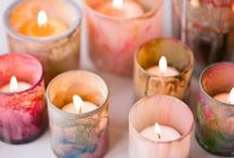 Candles candles candles