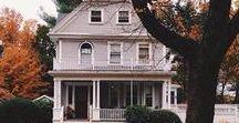 Beautiful Homes / Beautiful Homes | Future Home | Architecture |