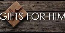 Husband Gift Ideas / Husband Gift Ideas | Husband Gift Guide | Gift Guide For Him | Gifts For Him | Gift Guide |