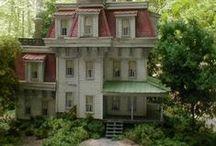 If I Were A Doll I'd Live Here!