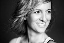 Guest Pinner: Johanna Johnson