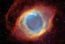 God's Eye Is Everywhere!