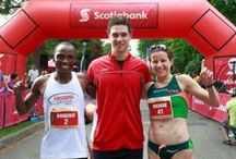 CRS Stars / by Canada Running Series