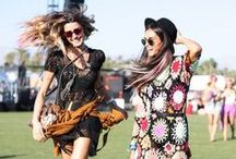 FESTIVAL VIBES / It's that magical time of year again! Festival season :)
