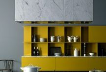 Kitchen / by Zuster By Wilhelmina McCarroll