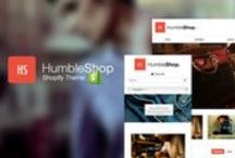 Shopify Themes / The Best Free & Premium Shopify Themes