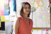 Guest Pinner: Rachel Castle