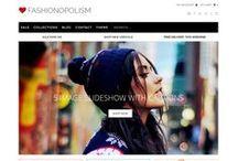 Flat Shopify Themes