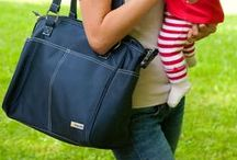 Changing Bags / Baby, Bags,  / by Hauck Fun for Kids