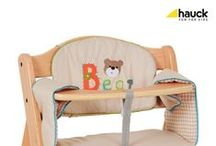 sweet High Chair Pads / by Hauck Fun for Kids