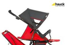 3-Wheel Strollers / by Hauck Fun for Kids