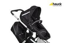 Twin Strollers / by Hauck Fun for Kids
