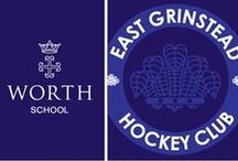 The Academy / The Academy is East Grinstead Hockey Club's official Hockey Academy, operated in partnership between EGHC and Worth School
