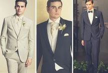 Weddings & Other Events / Suits and tuxedos for weddings, parties, and other formal events