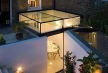Architecture/Decor ideas /Arquitetura /Ideias para decorar