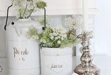 Interiør Inspo / Hvordan dekorere i heimen