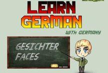 Alemão/German/Deutsch