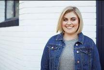 Guest Pinner: Ellie Drennan
