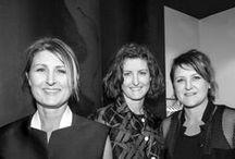 Guest Pinners: Cheryl, Vanessa & Gabrielle Manning
