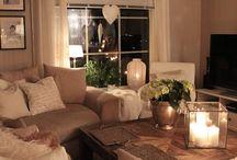 Home decor & DIY idea's