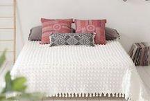 Decor // bedroom & closet / Faça seu lugar de sonhar o lugar dos seus sonhos