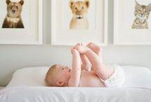 Decor // Nursery / Decore o quarto da criança do jeito que ela merece: fantástico, com os mais variados e criativos itens. Inspirações copiaveis e adaptáveis