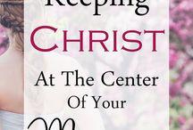 Christian Marriage / Christian marriage, Christian faith, love, family, intimacy, improving marriage
