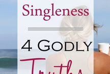Christian Women / Friendship, Christian living, Bible studies, devotionals, supporting one another, singleness, and biblical womanhood.