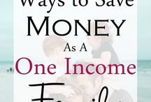 Financial Stewardship / Money making tips, how to budget, saving money, frugal living, making extra income