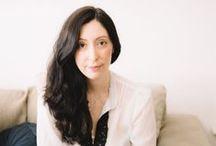Guest Pinner: Caroline Khoo