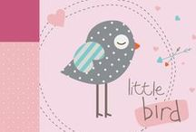 Birdie Theme / by Hauck Fun for Kids