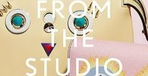 STILL LIFE / Our favourite pieces direct from the STYLEBOP.com studio #STYLEBOP