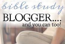 Christian Blogging / Christian blogging tips, encouragement, ministry, keeping your blog Christ-centered